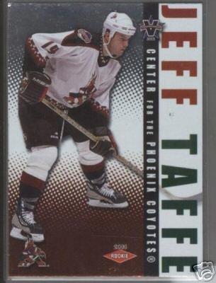 Jeff Taffe '03 Vanguard Rookie #d