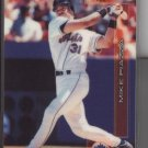 Mike Piazza Topps HD 2001