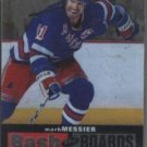 Mark Messier '97 Leaf Ltd. BASH THE BOARDS #d Card