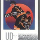 Ray Bourque '03 UD Artistic Impressions 'Flashbacks'