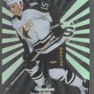 Jamie Langenbrunner Leaf Limited Rookies Card