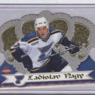 Ladislav Nagy Crown Royale ROOKIE card