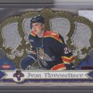 Ivan Novoseltsev Crown Royale ROOKIE #d 11/99