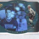 Teemu Selanne '96-'97 SPx Card