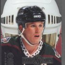 Keith Tkachuk '98 Studio 'Hard Hats' Card # d