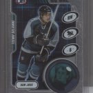 Teemu Selanne '02 Heads-Up HD NHL Card