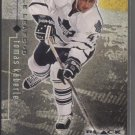 Thomas Kaberle '99 Black Diamond ROOKIE
