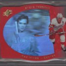 Steve Yzerman '96-'97 SPx Card