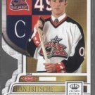 Dan Fritsche '04 Crown Royale Rookie Card