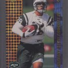 Anthony Becht C.E. T3 Rookie Card