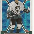 Alexei Smirnov 2003 Exclusive ROOKIE Blue #d 060/669