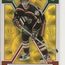 Pierre-Marc Bouchard '03 Exclusive GOLD Rookie Card