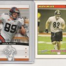 Heath Miller 2005 UD - Bazooka Rookie Cards