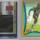 Limas Sweed 2008 Absolute Ball/Jersey Bowman #d RC