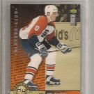 John LeClair 1996 Collector's Choice BGS 8.5