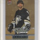 Maxime Talbot '06 Ultra GOLD ROOKIE Card