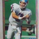 John Elway 1993 Bowman Foil