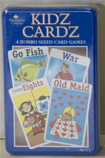 Kidz Cardz - New in Package Box