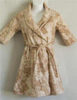 Total Girl Robe Little Girl sz 4