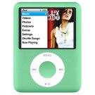 iPod nano 8GB Green - Apple Certified Refurbished