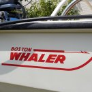 Restoration decal decals graphics for Boston Whaler Boat