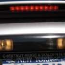 Brake & reverse light overlay decals decal kit 04+ Grand Prix
