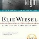 Night: Elie Wiesel