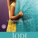 Vanishing Acts: Jodi Picoult