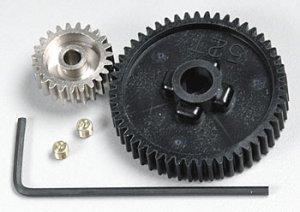 F201 High Speed Gear Set