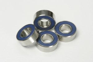 Tamiya 1150 Sealed Ball Bearings Set (4PCS.)