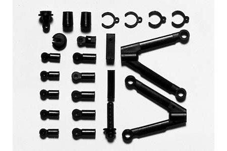 F201 E Parts (Suspension Arm)