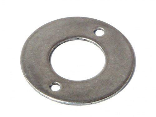 Stainless Steel Slipper Plate