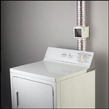 Save Energy with a Dryer Heat Saver