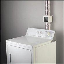 Energy Saving Dryer Vent Heat Saver
