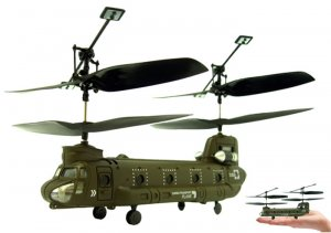 3ch Syma S026 Mini Cargo Transport RC Helicopter *NEW DESIGN*