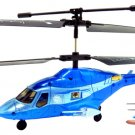 Syma S018 Mini Airwolf RC Helicopter