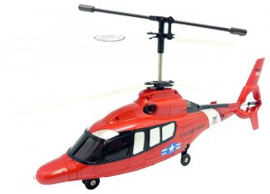 Syma S029 Augusta RC Helicopter