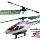 3ch Syma S100 Mini Lama V2 RC Helicopter