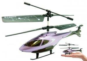 3ch Syma S100 Mini Lama V2 RC Helicopter