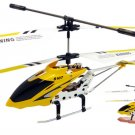 3ch Syma S107 Mini RC Helicopter Metal Series with Gyro