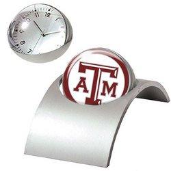 NCAA Spinning Clock - Texas A&M