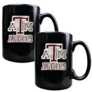 NCAA 2pc Coffee Mug Set - Texas A&M