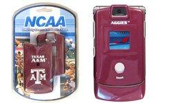 V3 Cell Case - Texas A&M