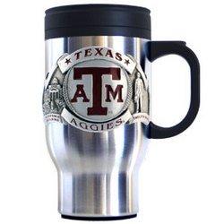 Travel Mug - Texas A&M
