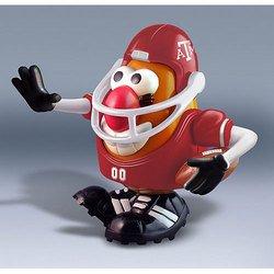 "NCAA ""Sports-Spuds"" Mr. Potato Head Toy - Texas A&M"