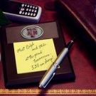 Memo Pad Holder - Texas A&M