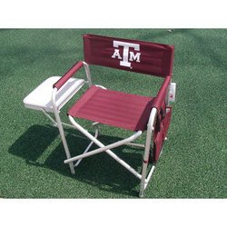 NCAA Ultimate Directors Chair - Texas A&M