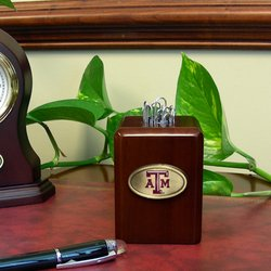 Paper Clip Holder - Texas A&M