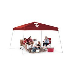 "NCAA 12'X12'X106"" First Up Gazebo - Texas A&M"