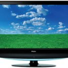 19'' LCD/DVD TV COMBO - Haier